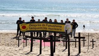 Vés a: Torna Fukushima per reivindicar el tancament de les nuclears a Catalunya