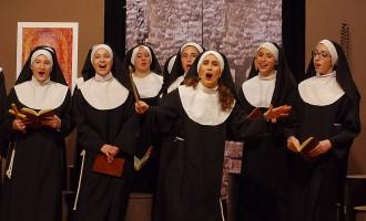 Els alumnes d'ESO de Prats de Lluçanès presenten un musical
