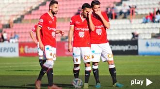 DIRECTE | Nàstic - Espanyol B