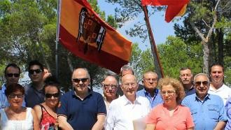ICV-EUiA es manté ferma en contra de Societat Civil Catalana