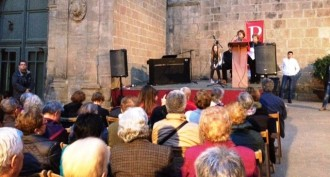 Solsona estrena la primavera amb el Dia Mundial de la Poesia