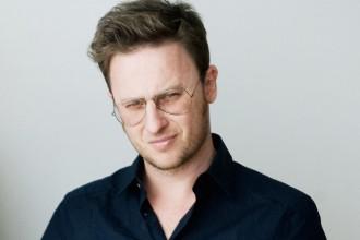 David Carabén: «Faig música per fotre el camp de mi»