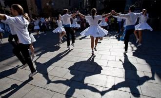 Vés a: Unanimitat al Congrés per impulsar la sardana com a patrimoni de la Unesco