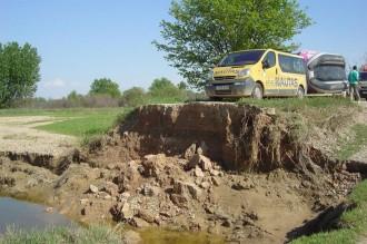Podem remar junts per mitigar el risc d'inundacions a l'Ebre?