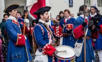 Commemoració de la batalla de Montesquiu