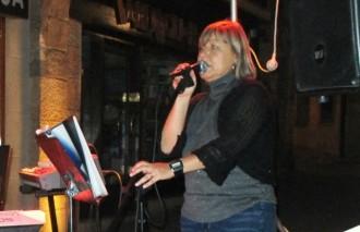 La cantant solsonina Anna Oliva presenta un disc solidari