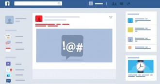 Facebook aclareix la normativa. Què es pot publicar i què no?