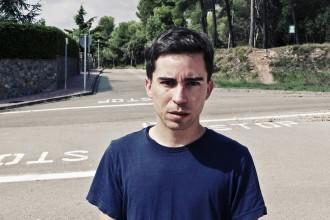 Ferran Palau: «No sóc un explicador d'històries, sóc més de divagar»