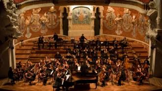 Guanyadors del sorteig per al concert de l'Orquestra Camera Musicae a Calldetenes