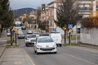 Vés a: Cap de setmana sense víctimes mortals a les carreteres catalanes