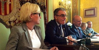 El PP vol la dimissió d'Àngel Ros