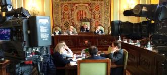 Ros revalidaria la majoria absoluta i Ciutadans seria tercera força a Lleida