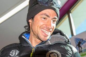 Kilian Jornet sobre l'Ultra Pirineu: «Serà una batalla maca de veure»