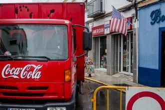 Vés a: Coca-Cola planifica reduir el sucre de les seves referències