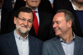 Vés a: L'expresident valencià Fabra, entre els senadors de la comissió que estudiarà l'aplicació del 155