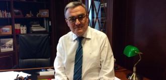 Àngel Ros, el Francis Underwood de la política lleidatana segons Postius
