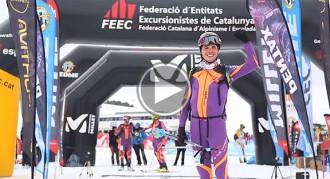 El vídeo del Ral·li d'Esquí de Muntanya del CEC