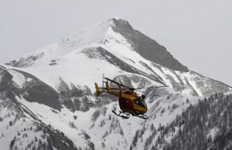 El fiscal creu que el copilot va estavellar l'avió voluntàriament