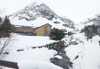 La darrera nevada permet allargar la temporada d'esquí fins a l'11-12 d'abril