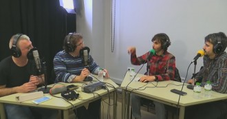 Mossegalapoma 240: IronHack - GNU 30 anys