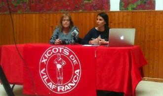 Els Xicots de Vilafranca volen fer el 3de9f per Festa Major