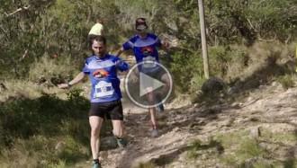El vídeo oficial de l'Ultra Trail les Fonts 2015