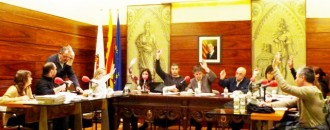 El Ple de Solsona votarà demà una moció en defensa del Carnaval i l'honorabilitat de la ciutat