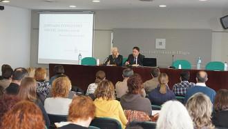 Manresa presenta el seu Informe Social 2014
