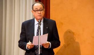 Lluís Magriñà, nou director de la Cova Sant Ignasi de Manresa