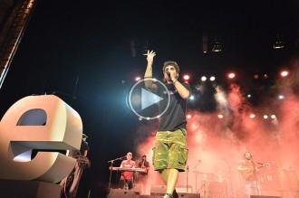 En directe: Premis Enderrock 2015