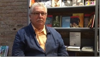 Vés a: Josep-Ramon Bach: «Podríem esborrar el mot 'gràcies' del diccionari»