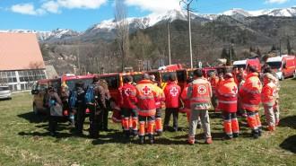 Una psicòloga de Tarragona dóna suport als familiars de les víctimes de l'accident