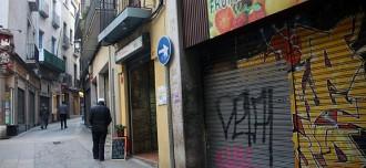L'Ajuntament diu que la pèrdua de comerç al nucli antic no és «alarmant»
