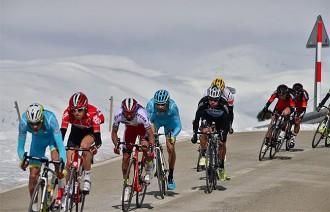 Vés a: Tejay Van Garderen repeteix victòria a l'etapa reina de la Volta Catalunya