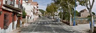 Tot a punt perquè el carrer Major de Fontscaldes sigui una via urbana
