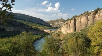 Polèmica pel projecte de construcció d'una presa al congost de Mont-rebei