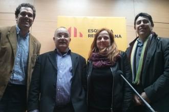 ERC suma esforços a Sant Celoni i la Batllòria amb Avancem i MES