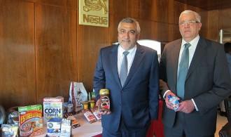 Nestlé invertirà 102 milions a Girona per produir més Nescafé