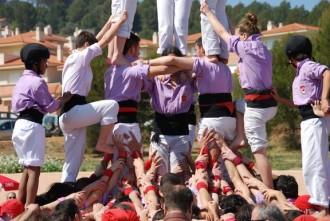 La Jove de Tarragona inicia la temporada a Riudecanyes