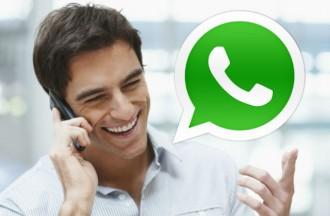 T'expliquem com utilitzar les trucades de WhatsApp!