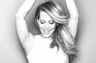 Hilary Duff estrena nova sèrie i cançó! [VÍDEO]