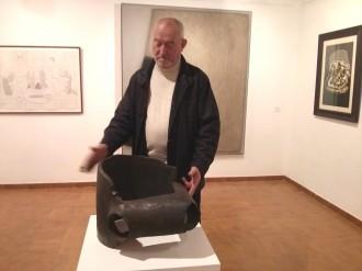 El límit i l'infinit, nova exposició a Sant Celoni de la col·lecció d'Antonio Niebla
