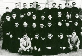 El bisbe Bascuñana donava el sagrament sacerdotal a una vintena de joves