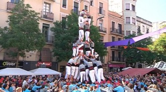 Borinots, Sagrada Família i Gavà actuen diumenge a Sants
