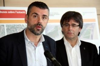 Vila reitera que la concessió de la C-32 al Maresme acaba el 2021 i no es preveu allargar-la
