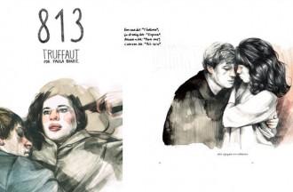 '813 Truffaut' és el llibre que tothom vol mirar durant hores [SORTEIG]