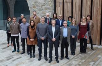 ERC Solsona també ha anunciat tota la nova candidatura