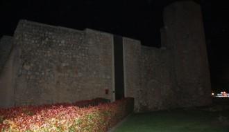 Tarragona se suma a l'Hora del Planeta apagant els llums del Circ Romà