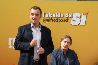 Bosch rectifica i dóna per «superat» el debat sobre la llista única per al 27-S