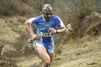 Gabriel Crosas recupera la victòria a la Cursa Quatre Ermites de Ripoll